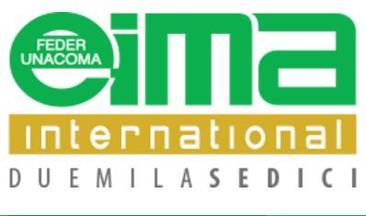 EIMA 2016