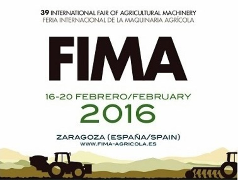 FIMA Zaragoza