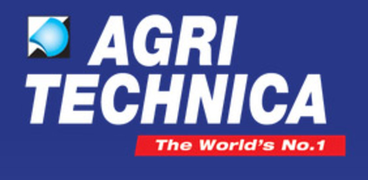 Agritechnica 2015 Hanovre - ALLEMAGNE